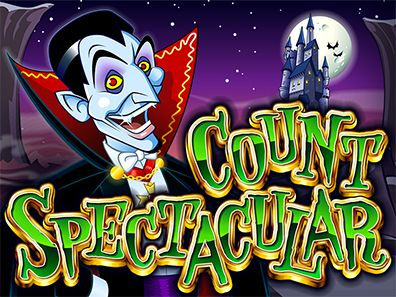 Count-spectacular mobile slotgame for all devices