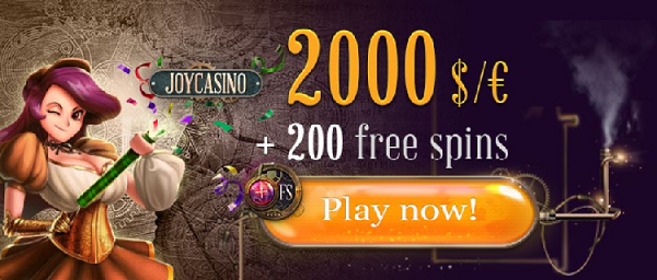 Play online casino Casino Joy